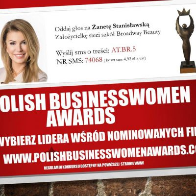 VI Polish Businesswomen Awards