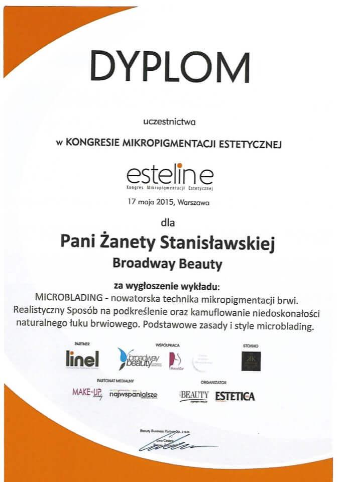 Esteline