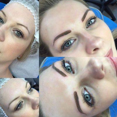 Działania niepożądane, wskazania i przeciwwskazania – wykonanie makijażu permanentnego w pigułce