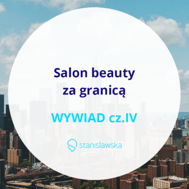 going global salon beauty za granica