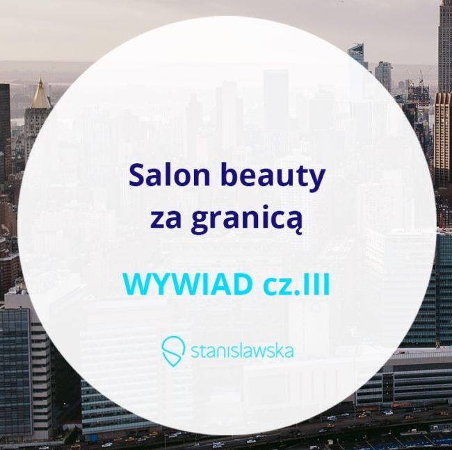 salony beauty za granica cz III