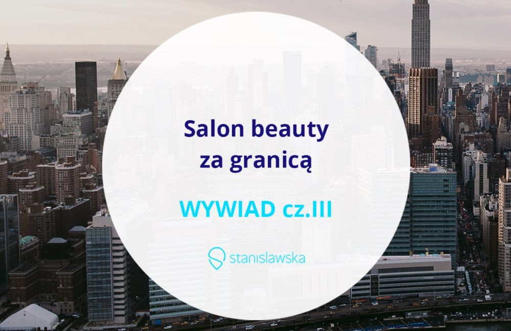 salony beauty za granica cz III