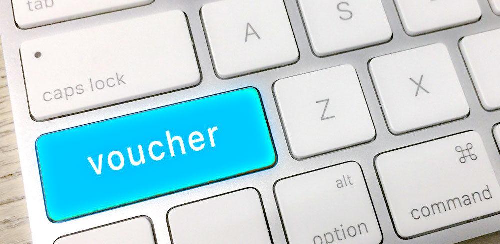 wyprzedzić konkurencję - Free Voucher
